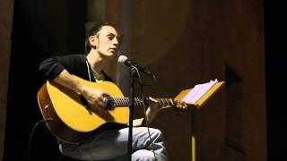 Jacopo Ratini - L' Atmosferica [Live]