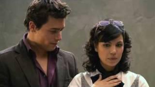 Gavilanes - Sara y Oscar - 1x01