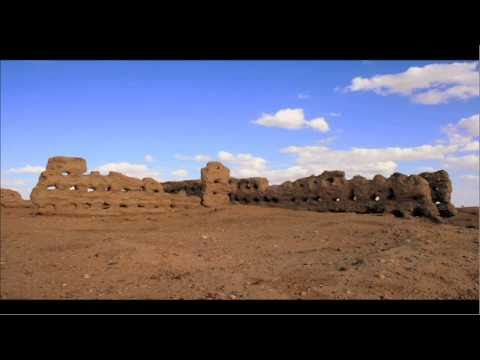 OLTRE2009: Video and photo mix from Tangeri to Zagora