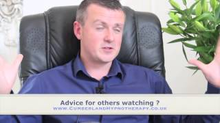 * Hypnotherapy for Approach Anxiety