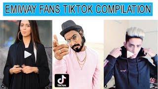 Emiway Bantai TikTok Compilation - Both Hard, Jump Kar, Machayenge