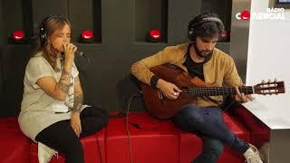 Rádio Comercial - Carolina Deslandes - Nos Teus Olhos