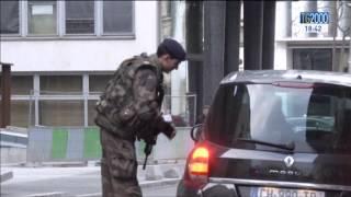 Terrorismo, allarme del ministro degli esteri Paolo Gentiloni