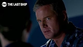 The Last Ship: Tracking Sonar [CLIP] | TNT
