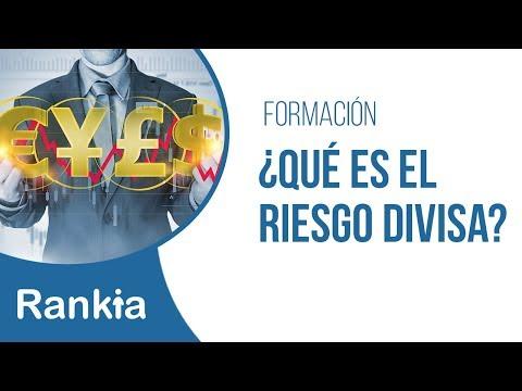 ¿Sabes qué es el riesgo divisa? Elena Nieto, Sales Director Iberia en Vontobel A.M nos lo explica en este vídeo.