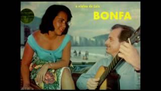 LUIZ BONFA, Quebra mar (Cook Steréo) 1959