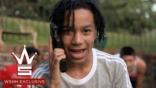 "YBN Nahmir ""Rubbin Off The Paint"" (WSHH Exclusive - Official Music Video)"