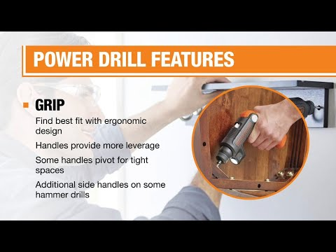 Best Power Drill for Your Projects