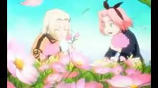 Naruto Childhood memories  (Tenten theme slow version)