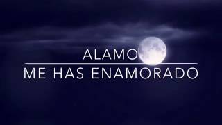 Me has enamorado by Alamo ( video underground)