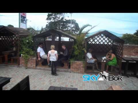 Skybok: Brewmaster (Port Elizabeth, South Africa)