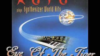 Koto - Eye Of The Tiger