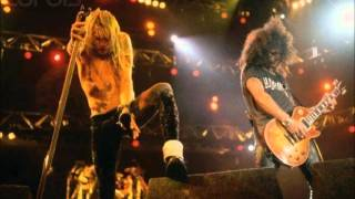 guns n roses - used to love her
