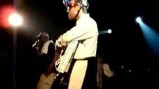 Soul Position Live Rjd2 and Blueprint Sonar Baltimore MD