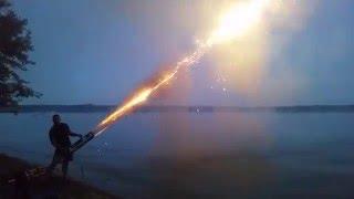 "Firework Minigun ""Original video"""