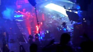 Pendulum - Comprachicos