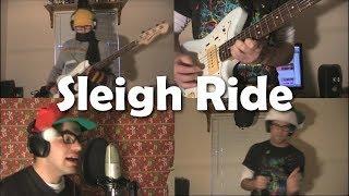 Sleigh Ride (Grey Sky Symphony Cover)