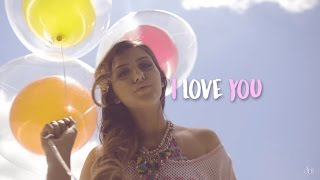 I Love You (Karaoke Version)-Sofia Oliveira