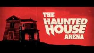 Haunted House Arena at Future Music Festival