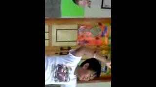 #UBKunited (Bhama & Dio feat. Yoga)- dance comedy