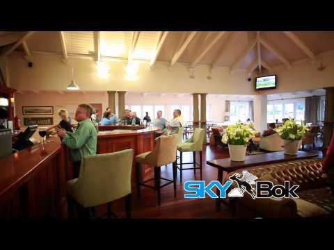 Skybok: The Highlander (Grahamstown, South Africa)