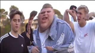 Jake Paul - It's Everyday Bro  (EARRAPE)