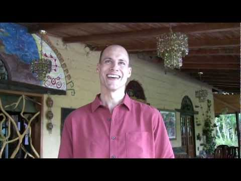 Guest interview or review of Madre Tierra Resort & Spa Vilcabamba Ecuador