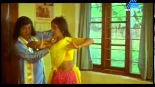 Malayalam Dance teacher pressing navel of his student . { Viewer Ratings : ★★★★★ } width=