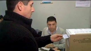 Аргентина: виповнилося 16? Іди голосувати!