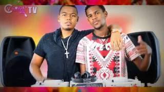 CV Color Festival Mindelo (By DEventos) - OFFICIAL TV - DJS BABYLON - EDSON & KEVY