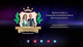Formatie Nunta - Simona Tone si Taraful Nicu Manciu