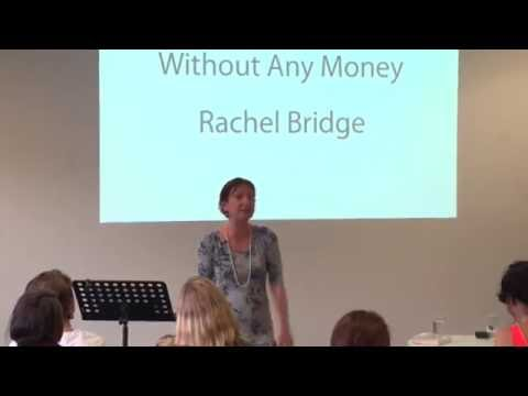 Rachel Bridge Video
