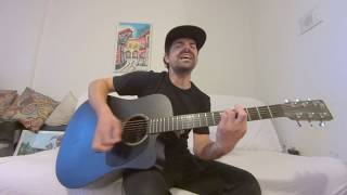Nobody Can Save Me (Linkin Park) acoustic cover by Joel Goguen