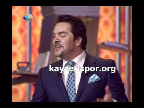 www.kayserispor.org:Suleymanou Beyaz Show