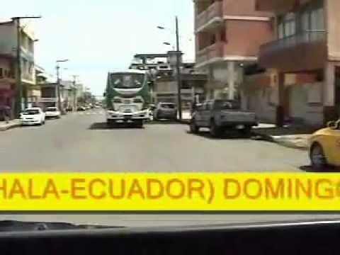 Machala-Ecuador (Parte 3)