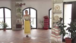 Georgiana Bîrsac-Dulce mai e tinerețea  (Official Video)