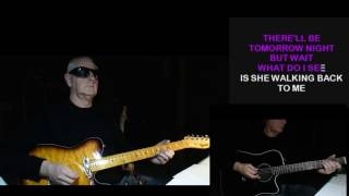 Oh Pretty Woman - Roy Orbison - 2bikemike Instrumental - Nov 2016