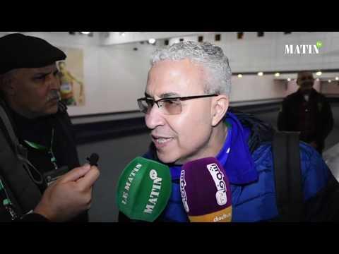 Video : Mohamed El Arsi : «Sanad El Ouarfali reprendra les entraînements lundi»