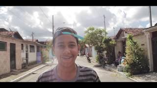 MC Menor Da RDC - Aprendizado (Vídeo Clipe Oficial) Lançamento 2017