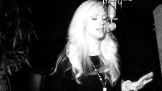 Baby I'm a Fool (Acoustic Guitar In Studio Video) Jacqueline Jax