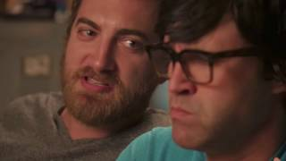 Rhett & Link: Out of context, part two.