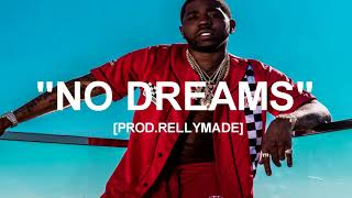 "[FREE] ""No Dreams"" YFN Lucci x Yung Bleu x Lil Durk Type Beat (Prod.RellyMade)"