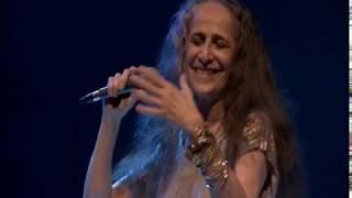 """Maria Bethânia - """"Barulho"""" (Ao Vivo) – Carta de Amor"""