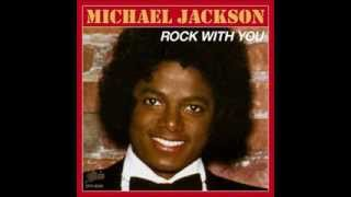 Michael Jackson - Rock With You (Matt Early Radio Edit)