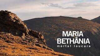 Maria Bethânia - Mortal Loucura (Lyric Video)