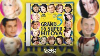 Lepa Brena - Kolovodja - (Audio 2001)