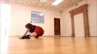 Coreografía Snuff-Slipknot Plegaria Dance Theater