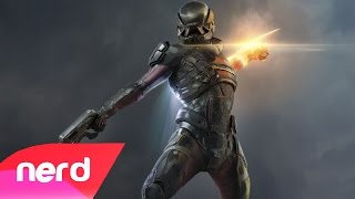 "Mass Effect Andromeda Song | ""The Pathfinder"" 