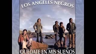 LOS ANGELES NEGROS  _ SI LLORE 1973
