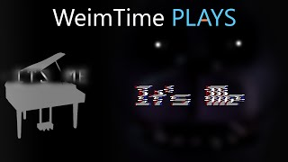 It's Me - TryHardNinja - |FNAF| - Orchestral Remix -- WeimTime Plays